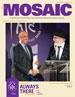 Mosaic Fall Magazine 5778/2017