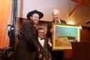 Michael Oren Speaks at Chabad