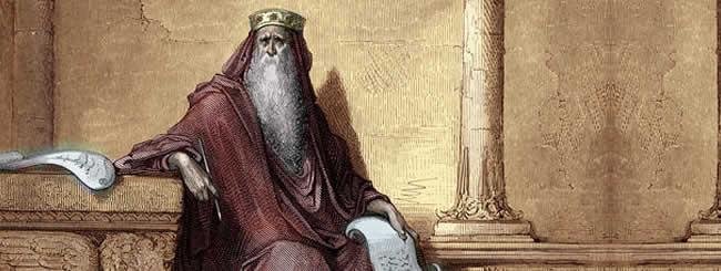 Уроки по книге Коэлет (Эклезиаст): Уроки по книге Коэлет (Эклезиаст), урок 4