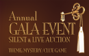 Annual Gala Event