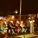 "Nevada County's first public ""Menorah Lighting"""