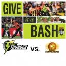 Big Bash Cricket Game