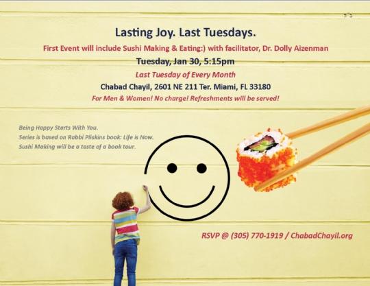 Lasting Joy. Last Tuesdays..jpg