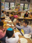 Elementary Thanksgiving