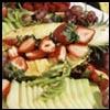 פירות, ירקות ודגנים