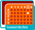 Connect the Dots Hanukkah Game