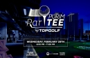 Purim ParTEE @ Topgolf
