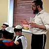 Rabbi Joins Long Island Notables as 'Person of the Year'