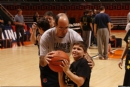 Annual Alley-oop for Autism Enlists Illinois Basketball Team