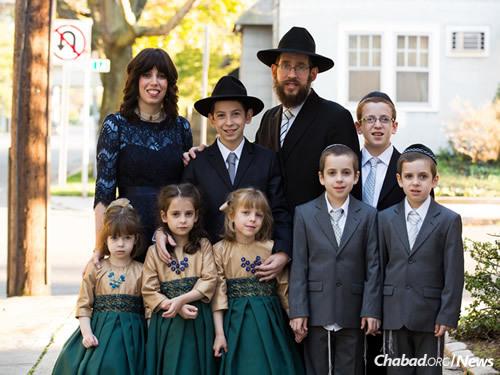 The Kramer family