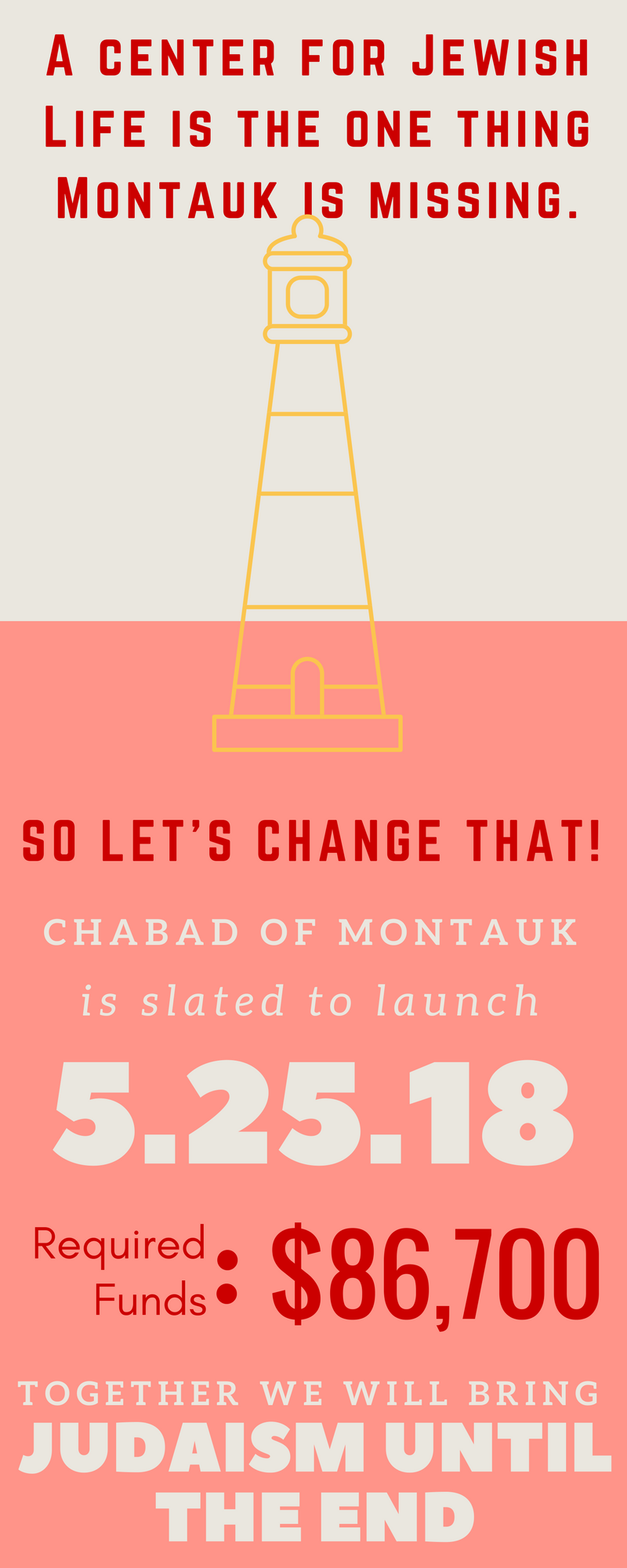 Chabad of Montauk - Chabad of The Hamptons