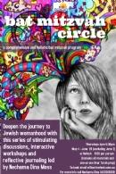 Bat Mitzvah Circle - New Course