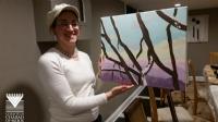 Women's Paint/Social