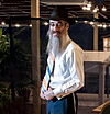'Washington Post' Highlights Santa Fe Rabbi's Soviet-Era Inspiration
