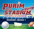 Purim in the Stadium Registration