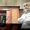 Prayers in Hawaii for Safe Return of Two Stolen Torah Scrolls