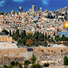 Quiz: How Much Do You Know About the Holy City of Jerusalem?
