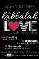 The Kabbalah of Love
