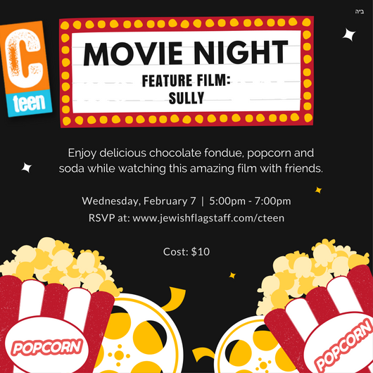 CTeen Movie Night.png