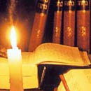 JLI Torah Studies Night