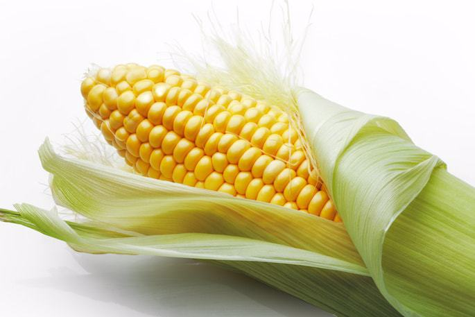 Altough a New World food, corn has been accepted as kitniyot