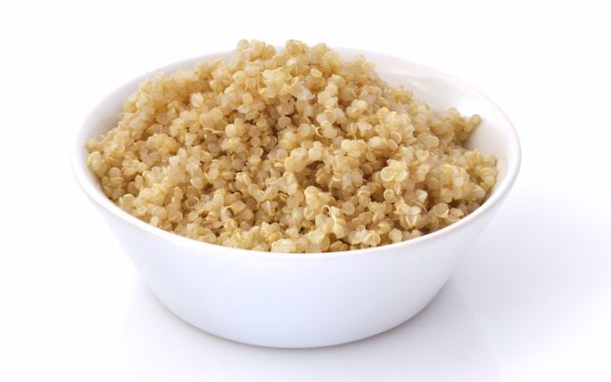 Quinoa's status is subject to debate.
