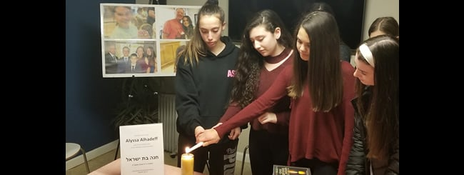 Parkland Tragedy Strikes Deep Among Teens Nationwide