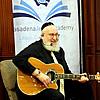 Music to Their Ears: Californians Get Taste of 'Torah Through the Arts'