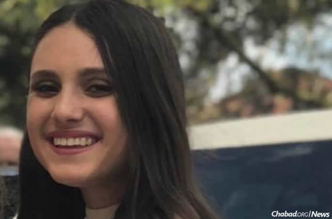 Alyssa was a freshman at Marjory Stoneman Douglas when she was shot and killed at school on Feb. 14.