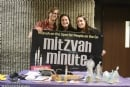 Mitzvah Minute