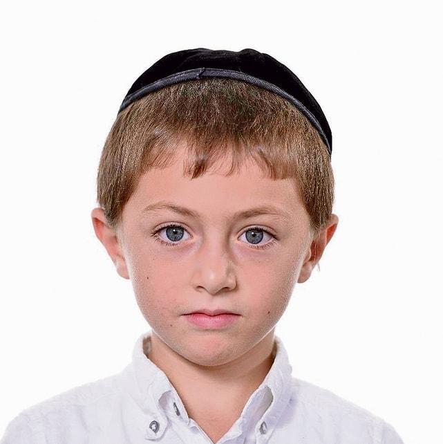 Yehuda Applebaum (courtesy of the Applebaum Family / www.bhol.co.il)