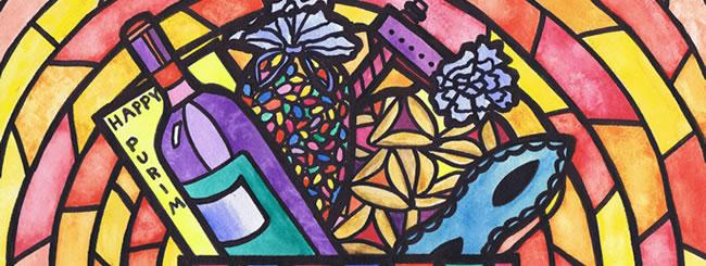 Festas Judaicas: Purim