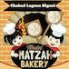 Model Matzah Bakery Workshop
