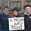 Rabbi With ALS Gets 10,000 Birthday Presents From 15 Countries