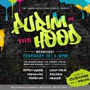 Purim in the 'Hood