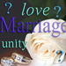 FAQ: Marriage & Intimacy
