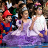 Festivity Prevails as World Preps for Purim