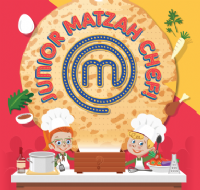 Junior Matzah Chef Sign-up form