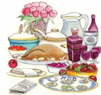 Passover Holiday Meals