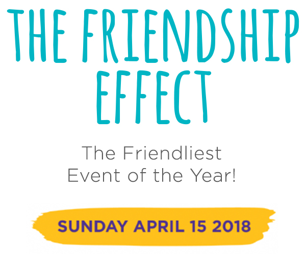 The Friendship Effect