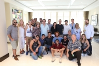 Belev Echad Trip 2018
