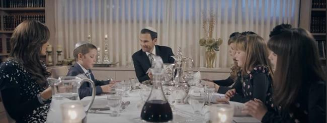 Видео - JewishTV.ru: Что такое пасхальный Седер