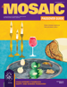 Mosaic Passover Holiday Guide 2018/5778