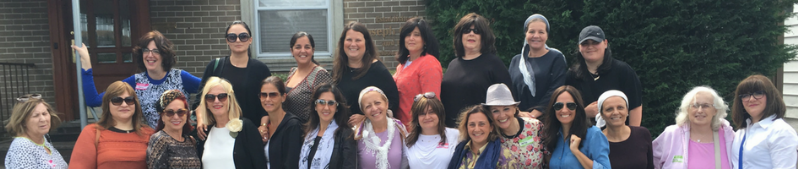 Women's 20th annual Trip to the Ohel- Banner.png