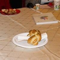 Shabbat Symbolism