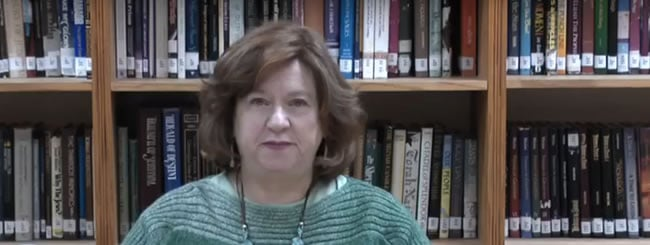 Video Class: Ethics and the Transmission of Torah