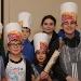 Jr Matzah Chefs