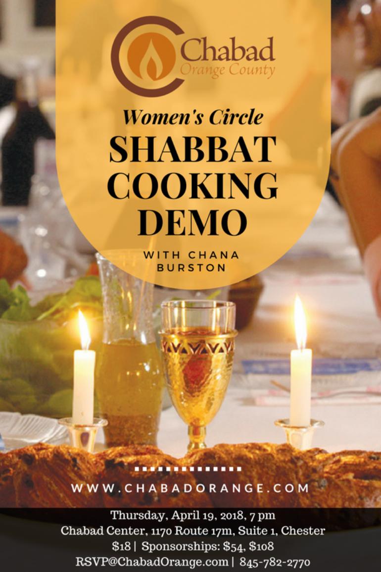 Women's Circle_ Taste of Shabbat Cooking.png