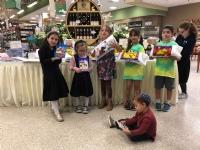 Video: Passover Karaoke Music Video