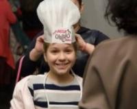 Mega Challa Bake